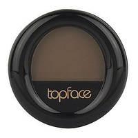 Тени для бровей TopFace Mono Eyebrow Shadow