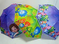 Зонт детский Фиксики , фото 1