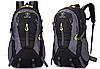 (36L-55L)Туристический Рюкзак Нейлоновая ткань(только оптом)