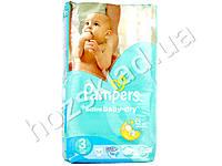 """Подгузники Pampers """"Active Baby-Dry Midi"""" (4-9 кг) 54шт"""