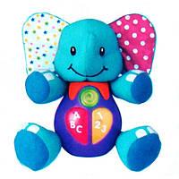 Развивающая игрушка для малышей H 6701 NL Жираф или Слон