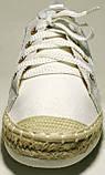 Эспадрильи - красивые кеды Bosido, фото 9