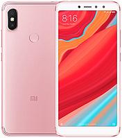 "Xiaomi Redmi S2 Rose Gold 3/32 Gb, 5.99"", Snapdragon 625, 3G, 4G"