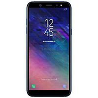 Мобильный телефон Samsung SM-A600FN/DS (Galaxy A6 Duos) Blue (SM-A600FZBNSEK)