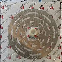 Демпферный диск (комплект) D28081130 D28788738 Massey Ferguson