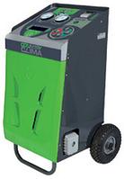 Стенд для работы с фреоном R 134 для грузовых автомобилей и сельхозтехники Country Clima