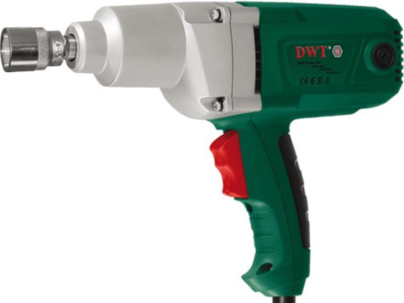 Гайковерт ударный электрический DWT SS 09-24 Купить в онлайн.