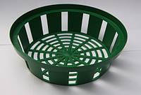 Корзинка для луковиц круглая диаметр 30 см
