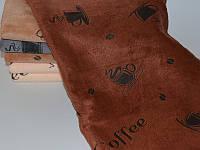 """Лицевое полотенце """"Кофе"""" Размер: 100 * 50, фото 1"""