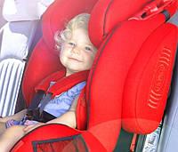 Выбор автокресла для ребенка старше 9 месяцев. Часть первая.