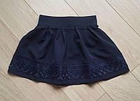 Школьная юбка для девочек от 116 до 134 см рост.