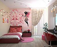 Домашний текстиль в детскую комнату