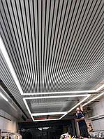 Кубообразный потолок АМТТ в Молдове