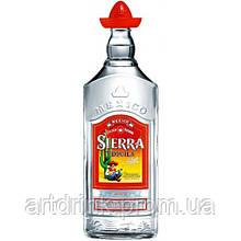 Sierra Sierra Silver Tequila 0.35L