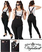 Комбинезон джинсовый на женщин т.м. Vojelavi A1121 b97df9a90d456