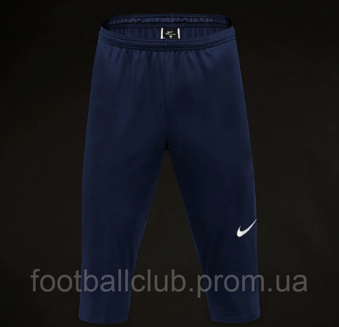 Бриджи Nike Academy 18 3/4 Training 893793-451