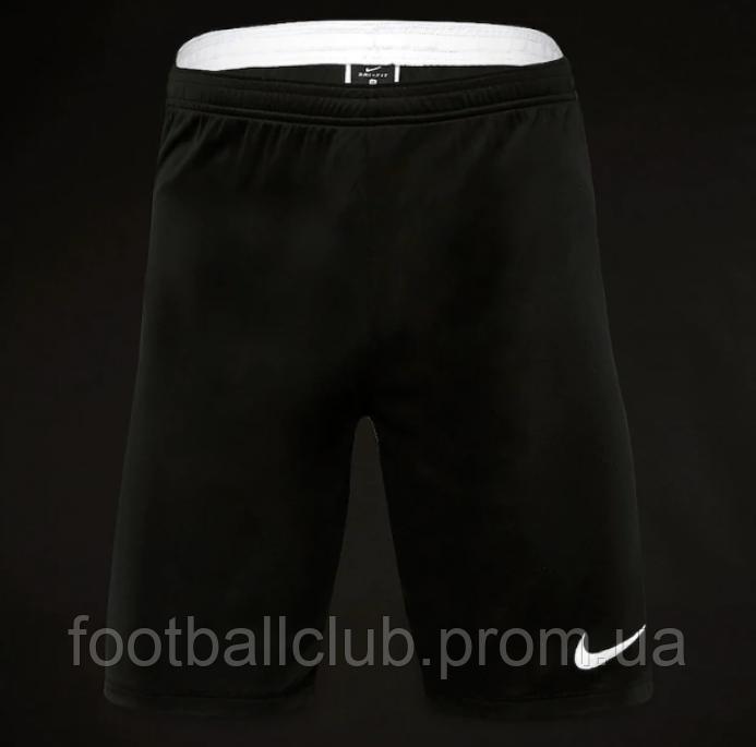 Шорты Nike Dry Academy 18 893691-010