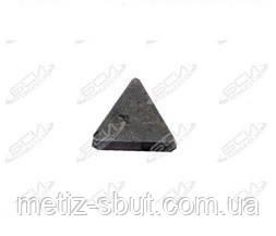 Пластины сменные трехгранные ГОСТ 19043-90