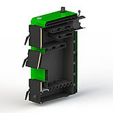 Твердотопливный котел Kotly-OK (3Д) 14 кВт, фото 3