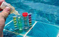 Словарь терминов для работы с водой в бассейне