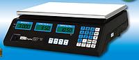 Торговые весы на YZ-208B ACS 50кг-6V (OPERA-DIGITAL), фото 1