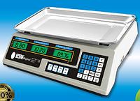 Торговые весы на YZ-218 ACS 50кг-6V (OPERA-DIGITAL), фото 1