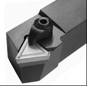 Пластины сменные трехгранные со стружколомающими канавками ГОСТ 24250-90