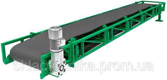 Ленточный транспортер вертикальный конвейеры электрическая схема