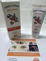 Goji Cream - ревитализирующий крем (Годжи Крем) от HENDEL'S GARDEN (Хенделс Гарден),годжи крем для лица