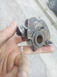 Направляющая троса газа дроссельного патрубка ВАЗ 2110, ВАЗ 2112, Калина, Приора АвтоВАЗ
