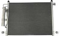 Конденсер кондиционера PROFIT 1703C1 с осушителем на CHEVROLET AVEO, DAEWOO KALOS