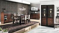 """Польская мебель  для гостинной """"FORREST"""""""