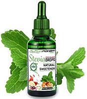 ALPHAPOWER FOOD Stevia Drops 100 ml