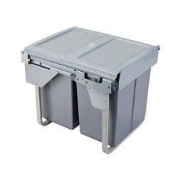 Сортер для мусора REJS JC606M-2