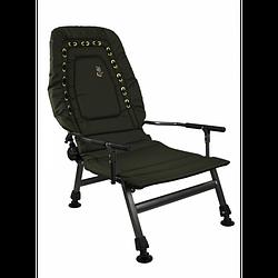 Карповое кресло M-Elektrostatyk Fotel FK2