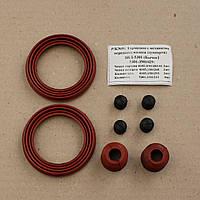 Ремкомплект тормозного механизма переднего колеса (суппорта) ЗИЛ-5301(Бычок), фото 1