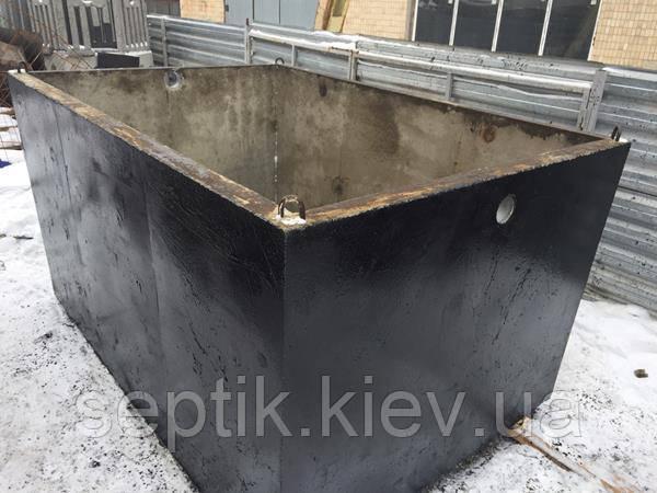 емкости под бетон