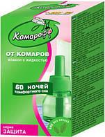 """Жидкость от комаров """"Комарофф"""" на 60 ночей"""