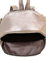 Сумка Женская Рюкзак иск-кожа ALEX RAI 2-05 1703-1 iron-grey, фото 3