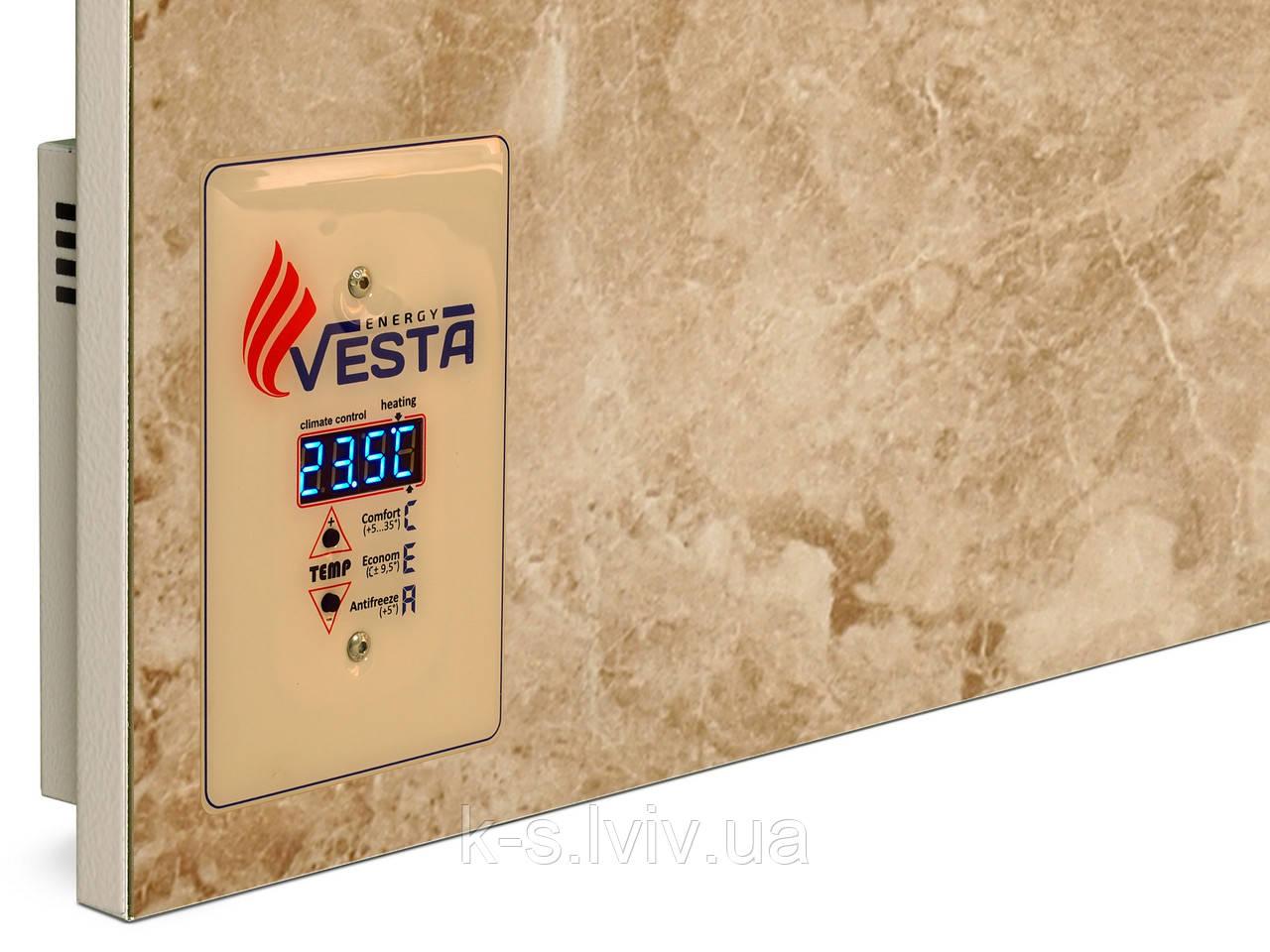 Vesta Energy PRO 1000 бежевий