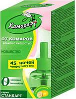 """Жидкость от комаров """"Комарофф"""" на 45 ночей"""