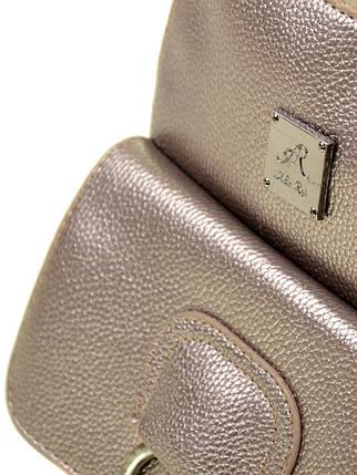Сумка Женская Рюкзак иск-кожа ALEX RAI 2-05 1704-1 iron-grey, фото 2