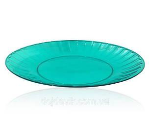 Стекловидные тарелки