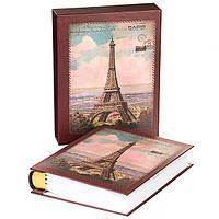 """Фотоальбом """"Eiffel Tower"""" (200 фото 10х15)"""