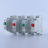Кнопки и индикаторы на DIN-рейку серии NP9 и ND9 CHINT (Чинт)