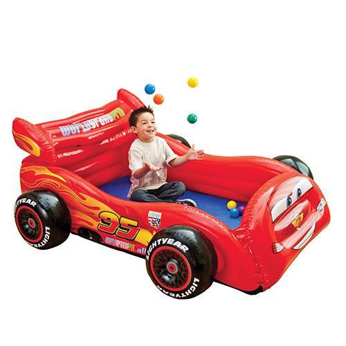 Детский игровой центр INTEX 48668 Тачки