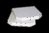 Коробка для пиццы 40 см. (белая)
