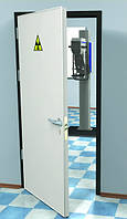 Рентгенозахисні двері, рентгенозащитные двери, рентгензащита, рентген