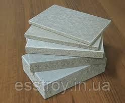 Цементно-стружечная плита  3200х1200х16 (мм)