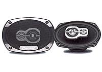 Акустика Pioneer TS-A6975S, Акустика, колонки, автоколонки